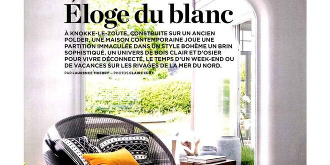Le Journal de la Maison Sept/17